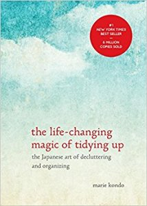 The Life-Changing Magic of Tidying-Up
